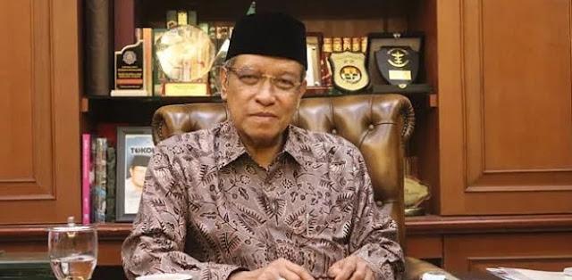 Ketua Umum Pengurus Besar Nahdlatul Ulama (PBNU) Said Aqil Siradj menyampaikan keprihatinannya kepada warga yang terkena dampak banjir di wilayah DKI Jakarta dan sekitarnya.