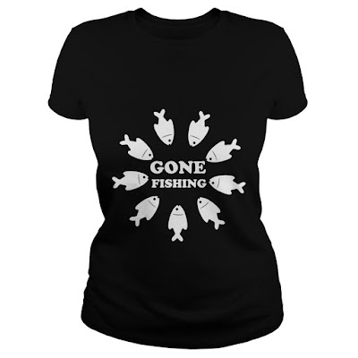 Gone fishing t shirt, gone fishing t shirt foamposite, life is good gone fishing t shirt, old guys rule gone fishing t shirt, nike foamposite gone fishing t shirt, casey stoner gone fishing t shirt, nike air foamposite one gone fishing t-shirt