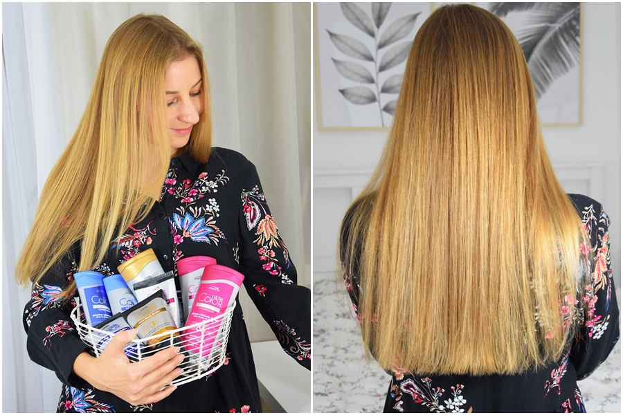 Chłodny czy ciepły blond - jaki odcień włosów wybrać?