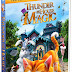 So Adorable It's Scary? Thunder and The House of Magic Out on DVD!