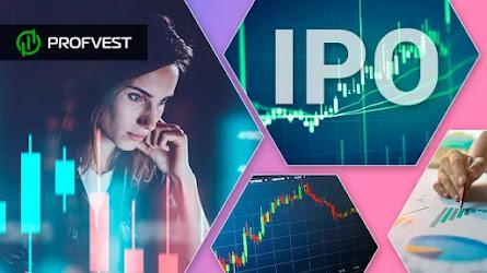 Инвестиции в IPO: статистика дохода на новых акциях