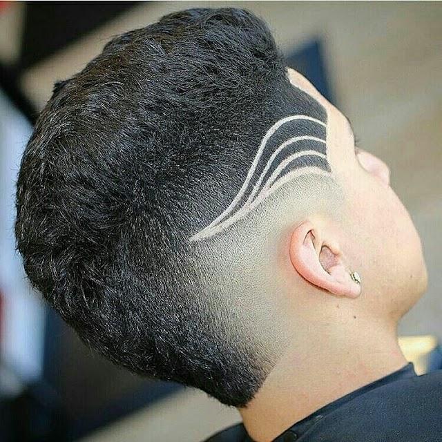 Men's Hairstyles 2021 UK: British Hairstyles Male 2021