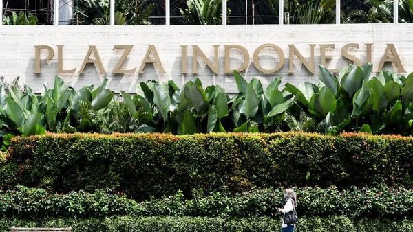 Mertua Syahrini Lepas Saham Plaza Indonesia Rp 165 M, Kenapa?