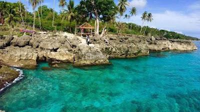 Tempat Wisata Di Sabang