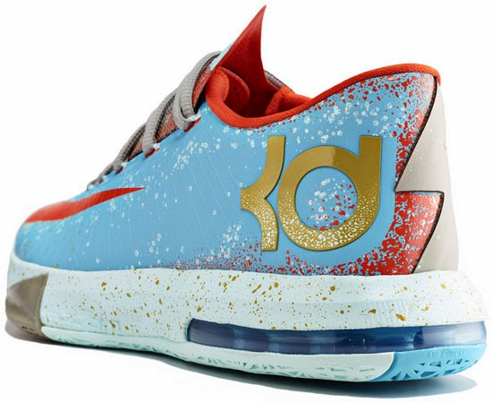 d9392768d559 ajordanxi Your  1 Source For Sneaker Release Dates  Nike KD VI ...