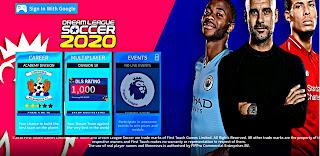How to download dream league soccer mod premier league offline