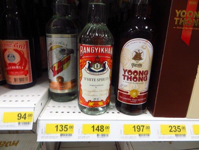 Дешевый спиртные напитки