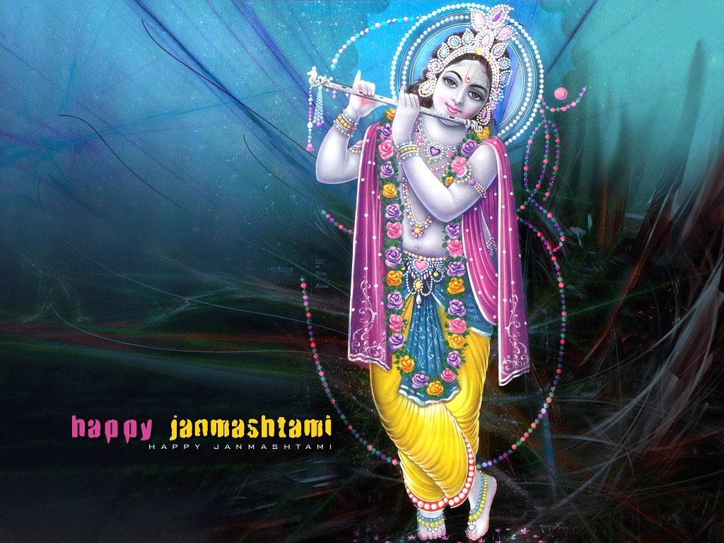 Maa Kali Hd Wallpaper 1080p Shri Krishna Janmashtami Hd Wallpapers Hindu God Hd