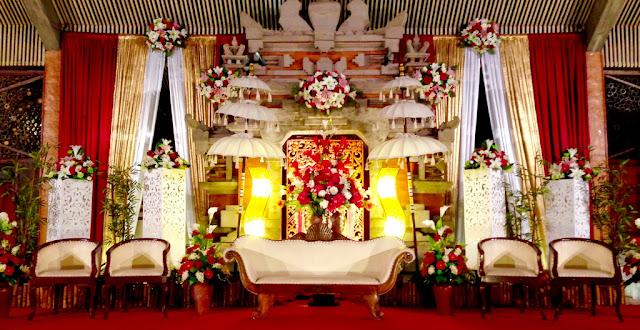 Gedung Resepsi Pernikahan di Bali