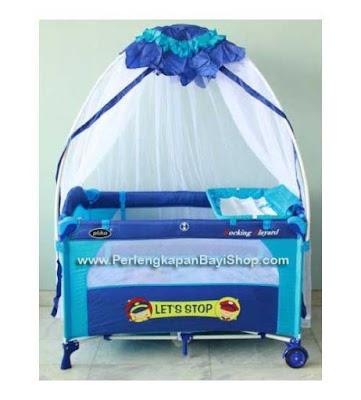 Baby Box Pliko 819