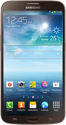 Samsung Galaxy Mega 6.3 I9200 Android Mobile