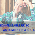 Take Assignment Help UK to Complete Assignment in a Suitable Way
