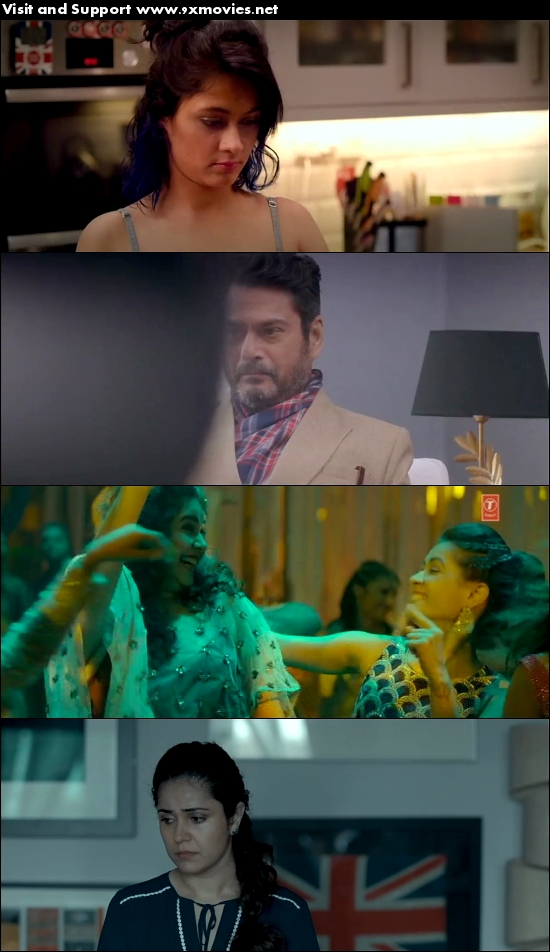 Tum Bin 2 2016 Hindi 480p DVDRip