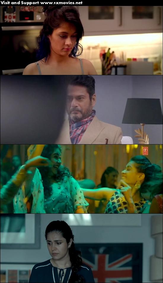 Tum Bin 2 2016 Hindi 720p DVDRip