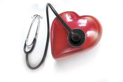 Un aumento en la presión arterial