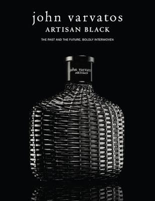 Artisan Black (2010) John Varvatos