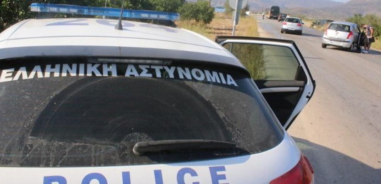 Δικογραφία σε βάρος 9 ατόμων για φθορές και κλοπές στη διάρκεια κατάληψης σχολείου στην Χαλκιδική