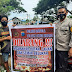 Bhabinkamtibmas Jajaran Polres Batola Cegah Karhutla Dengan Terus Berikan Himbauan