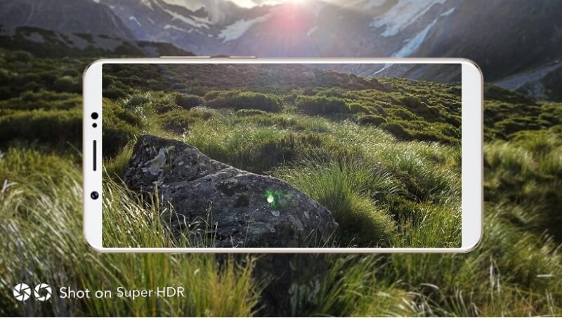Vivo Intros A.I. Super HDR Technology for Better Mobile Photography