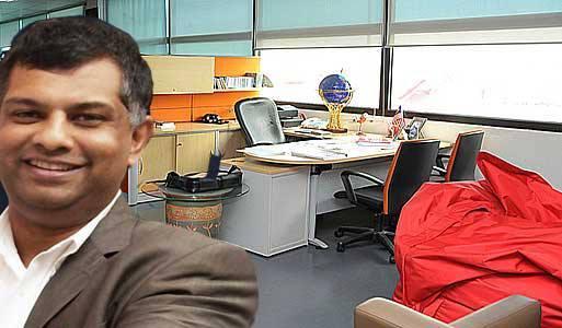 (Kisah) Disebalik Kejayaan Tan Sri Dr. Tony Fernandez dan Jenama Air Asia
