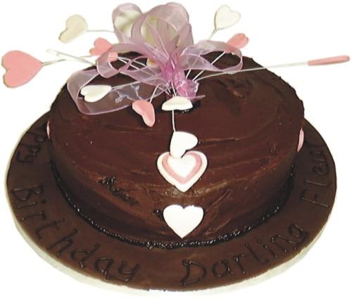 Chocolate Fudge Cake For Sale Houston