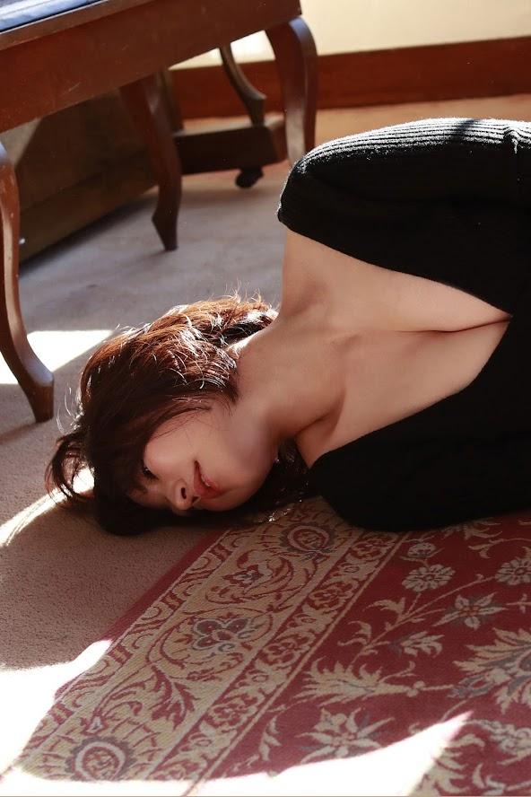 [FRIDAY Digital Photobook] Sayaka Isoyama 磯山さやか &I want to hug you! jav av image download