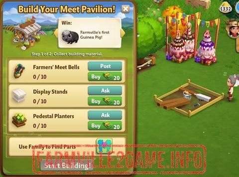 Meet Pavilion