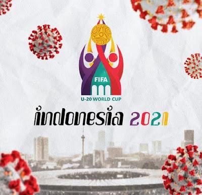 Jadwal gelaran piala dunia U-20