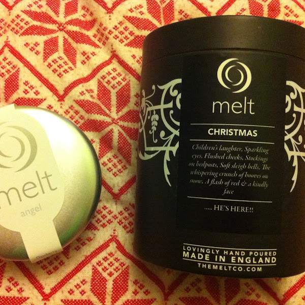 Product Review: Melt Candles