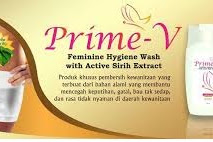 Prime - V Feminine Hygiene Wash