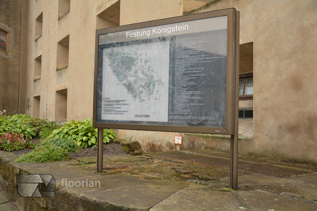 Twierdza Königstein i Saksonia na Weekend - zabytki i atrakcje turystyczne
