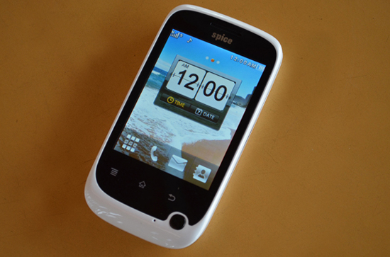 LG Android Optimus L3 Dual
