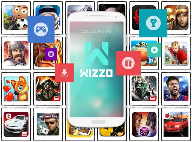 الربح من تطبيق ويزو mbc و تحميل wizzo google play للأندرويد