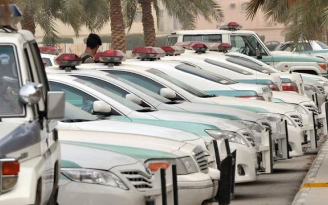 تسجيل سيارة كويتيه باسم سعودي