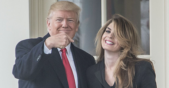 Hope Hicks Will Be First Donald Trump Aide To Testify Before House Panel In Obstruction Probe