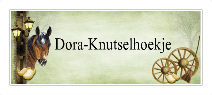 Dora-Knutselhoekje Digital Stamps