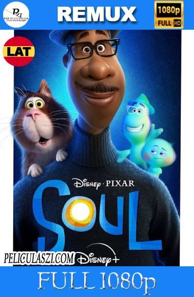 Soul (2020) Full HD REMUX 1080p Dual-Latino VIP