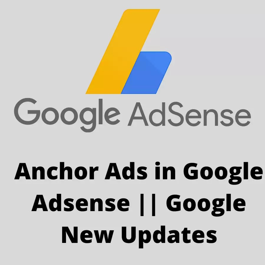 Anchor ads to show on wider screens from 19.07.21