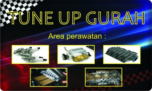 TUNE UP GURAH