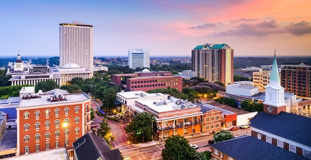 Tallahassee Guide Florida living best city FL