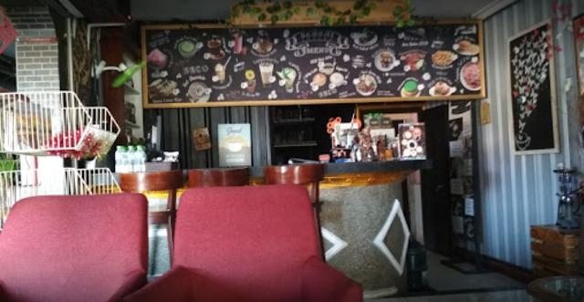 Seruni Coffe Lombok