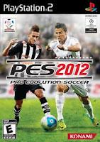 Pro Evolution Soccer 2012 PS2 Torrent
