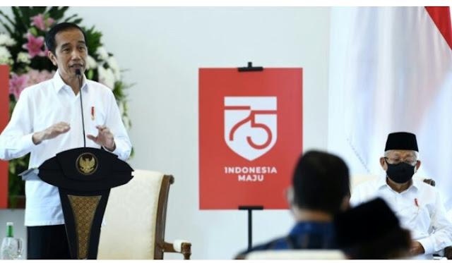 Presiden Jokowi Bentuk Tim Terpadu Penanganan COVID-19 dan Pemulihan Ekonomi Nasional