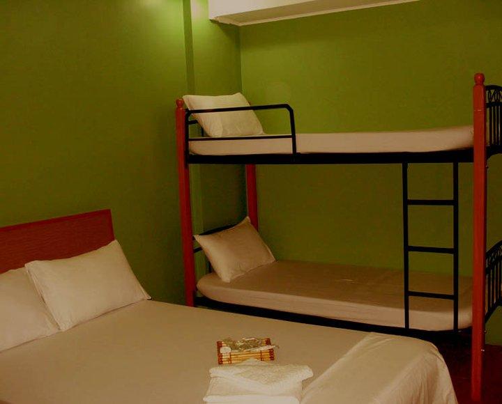Lagalag Manila Affordable Accommodation