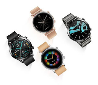 Huawei Watch GT 2 goes on sale December 19 onwards