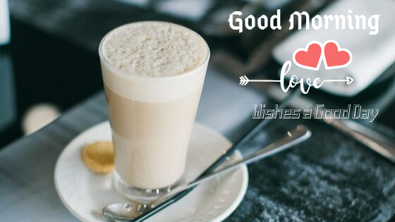 Good Morning  Image with  cup of Coffee.Good Morning  Images