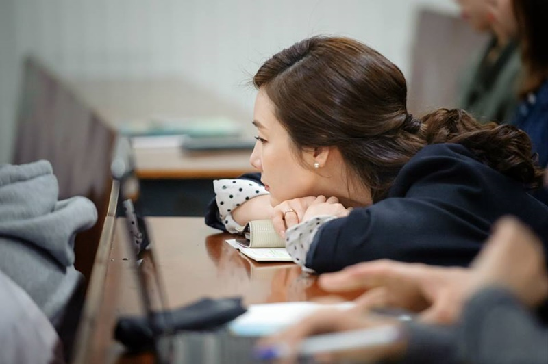 【韓劇】第二次二十歲(두번째스무살):如果重新再來一次,那也是無悔青春的人生選擇。