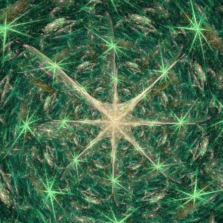 Organic Stars