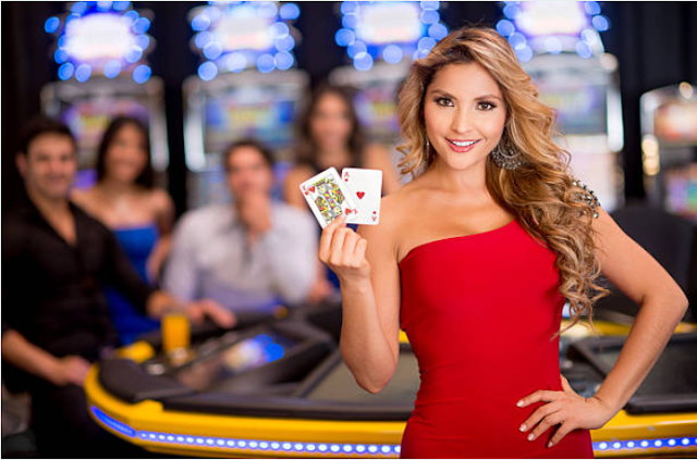 How to Get a Job as a Live Casino Dealer: eAskme