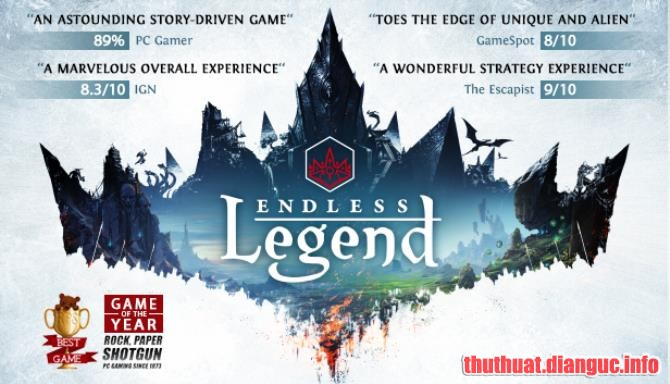 Download Game Endless Legend Full Cr@ck